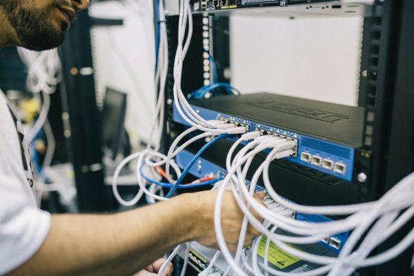 Internet- en dataverbindingen